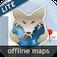 tripwolf Offline City Maps LITE