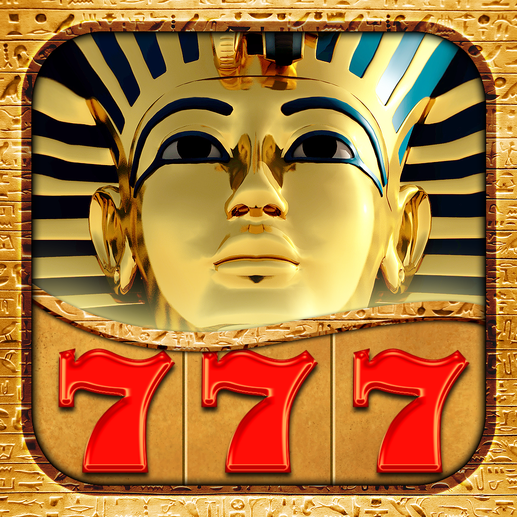 Ancient Egyptian Slots Casino Pro