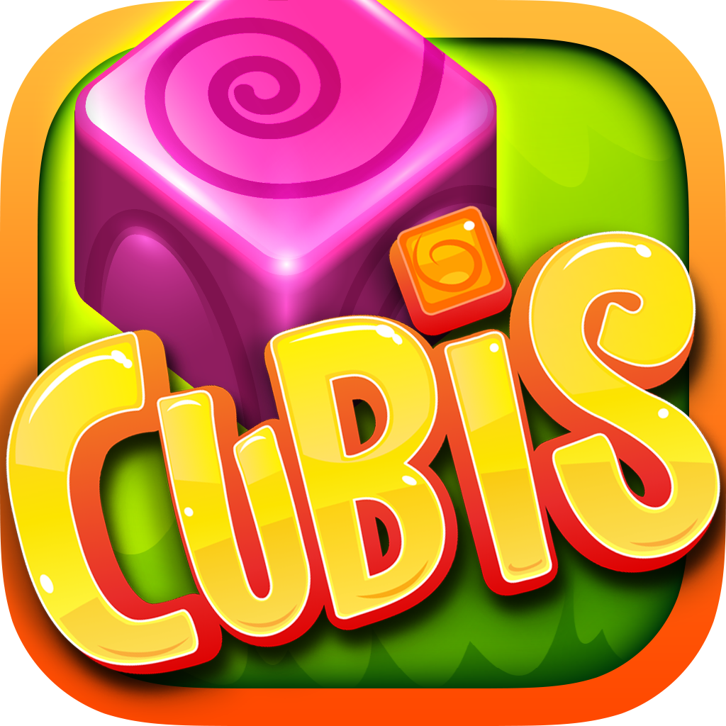 Cubis® -  Addictive Puzzler! iOS