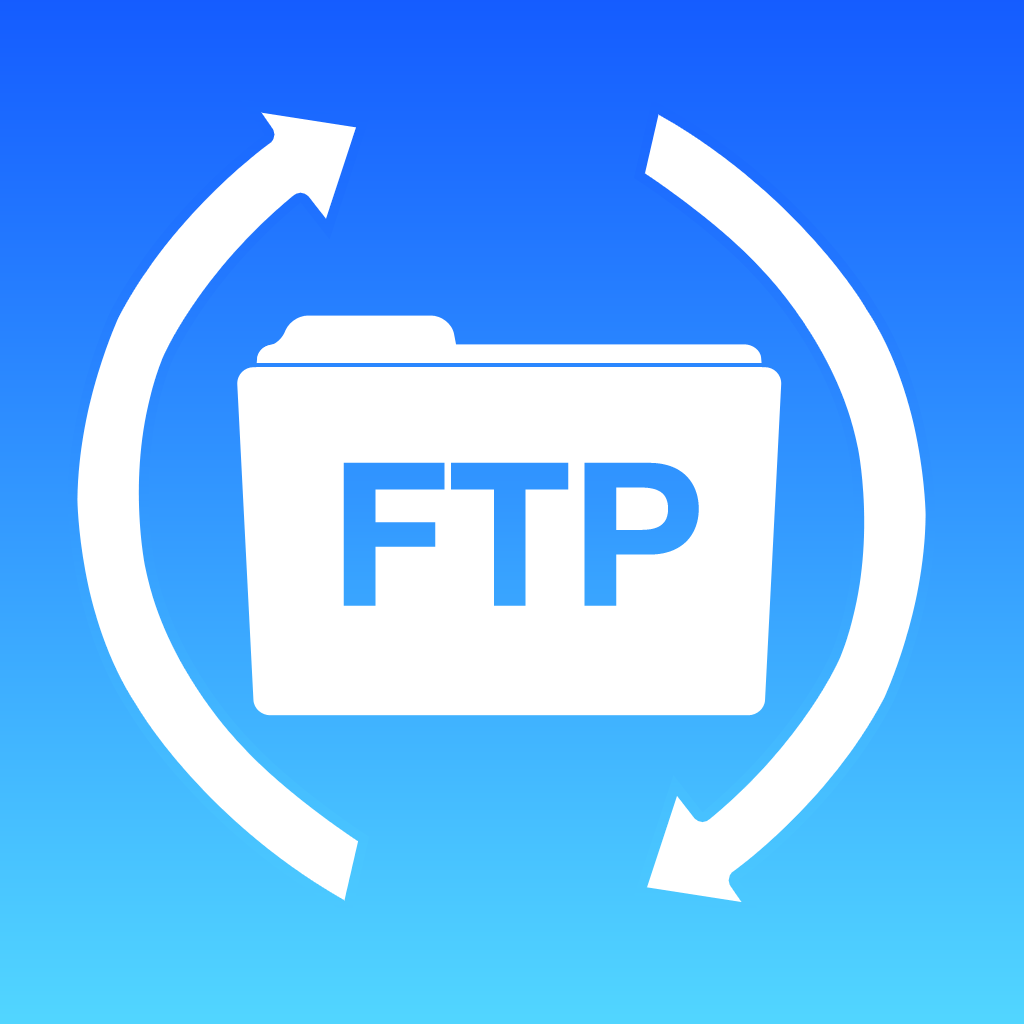 iFTP Pro - The File Transfer, Manager and Editor - Jayanti Ka...